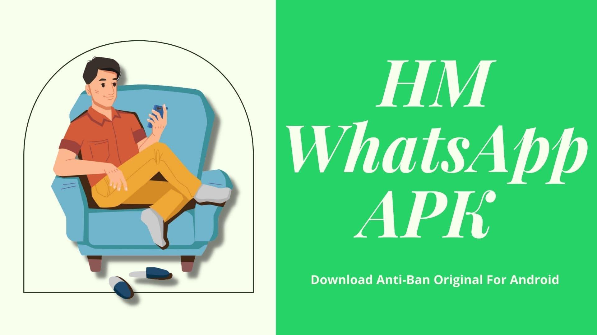 HM WhatsApp APK