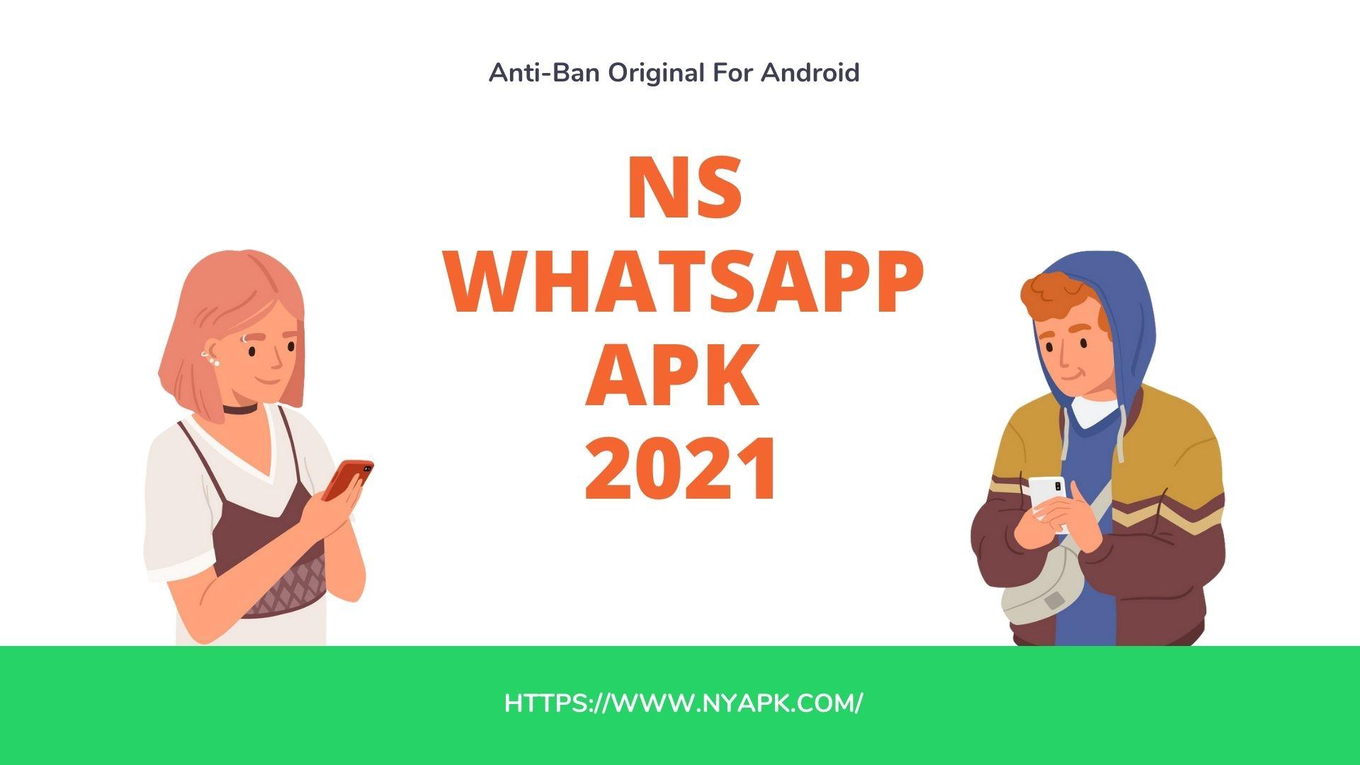 NS WhatsApp APK